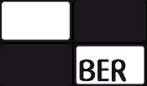 Logo des BER-Berliner entwicklungspolitischer Ratschlag