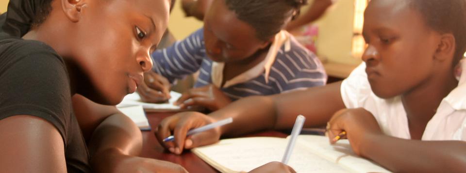 <b>Stipendienprogramm</b> - Somero unterstützt junge Menschen, die ihren Traum von Bildung mit einem besonderen Maß an Motivation und Mut verfolgen
